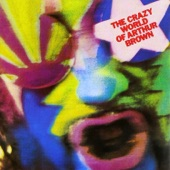 The Crazy World of Arthur Brown - I Put a Spell on You