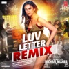 Luv Letter Remix Single