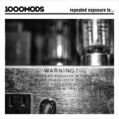 1000mods - Electric Carve