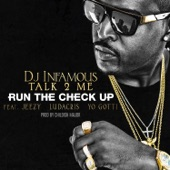 Run the Check Up (feat. Jeezy, Ludacris, Yo Gotti) - Single
