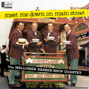 Meet Me Down On Main Street - The Mellomen Barber Shop Quartet - The Mellomen Barber Shop Quartet