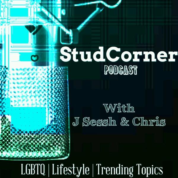 StudCorner: LGBT Podcast