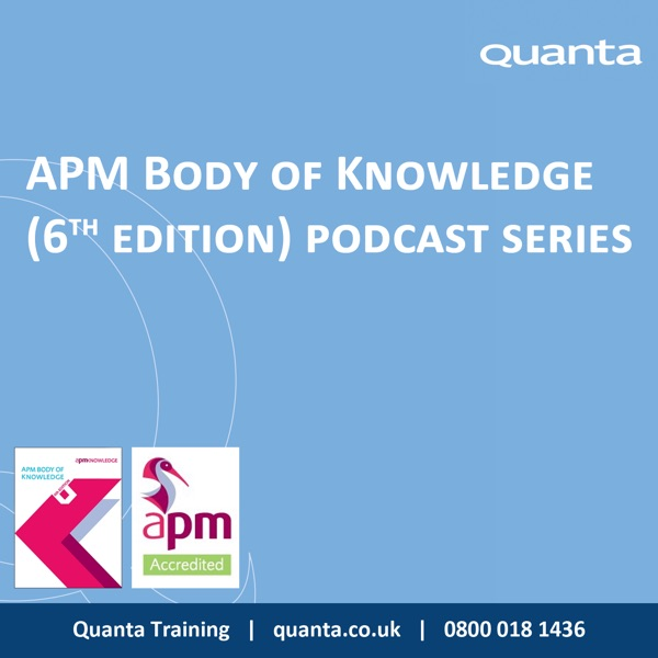 Quanta Training Apmp Project Management Training Podcasts