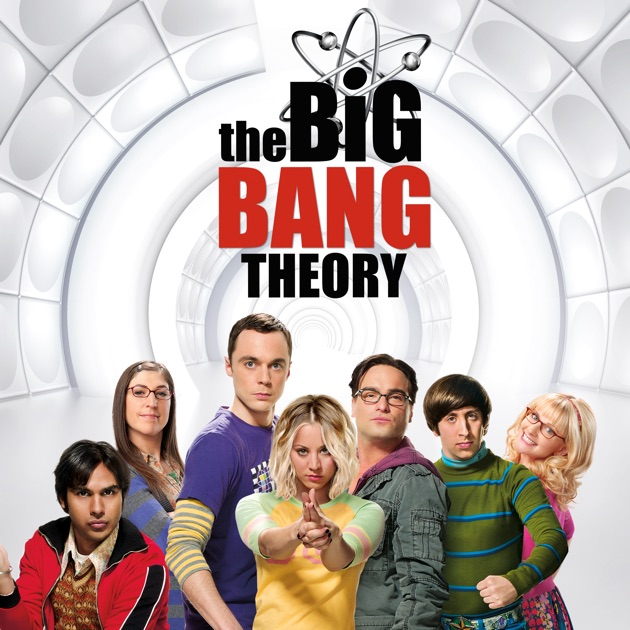 The Big Bang Theory Serienguide