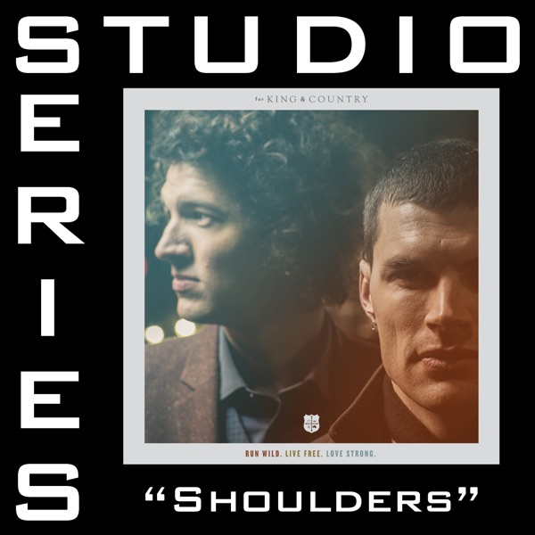 Shoulders (Studio Series Performance Track) - EP
