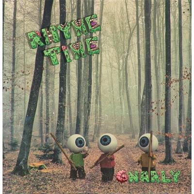 Gnarly - Rhyme Time album