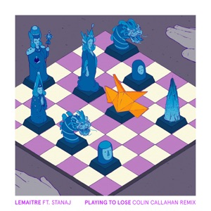 Playing To Lose (Colin Callahan Remix) [feat. Stanaj] - Single Mp3 Download