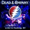 2016/06/25 Citi Field, Flushing, NY (Live) - Dead and Company