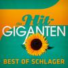 Verschiedene Interpreten - Die Hit Giganten - Best of Schlager Grafik