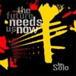 Joe Solo - The Clash Didn't Smash the Town Hall