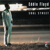 Eddie Floyd - Chronicle