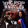 Wonder Woman vs Stevie Wonder - Epic Rap Battles of History