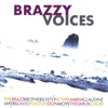 Brazzy Voices (with Lester Bowie, Amina Claudine Myers & David Peaston) ジャケット写真