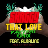 That Love (feat. Alkaline) [Dancehall Remix] - Single