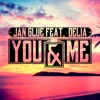 You & Me (feat. Delia) - Single, Jan Glue