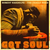 Robert Randolph & the Family Band - Shake It
