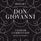 Don Giovanni, K. 527, Act I: Là ci darem la mano (No. 7, Duettino: Don Giovanni, Zerlina) artwork