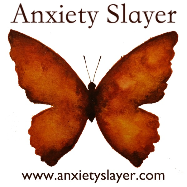 how to help anxiety talking