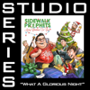 What a Glorious Night (Studio Series Performance Track) - EP - Sidewalk Prophets
