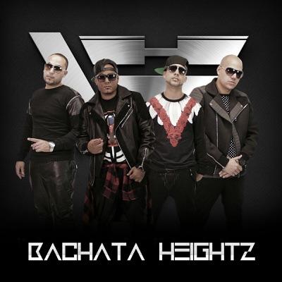 Te Busco - Single - Bachata Heightz