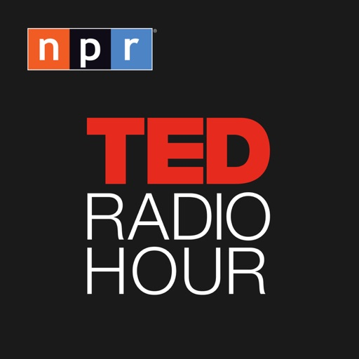 Cover image of TED Radio Hour