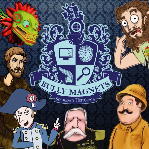 Podcast – Bully Magnets