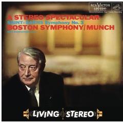 """Saint-Saëns: Symphony No. 3 in C Minor, Op. 78 """"Organ"""""""