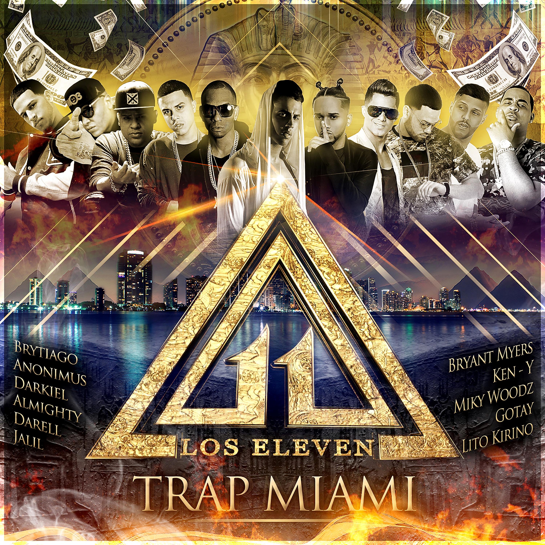 Wise The Gold Pen Presents: Trap Miami