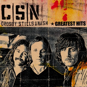 Crosby, Stills, Nash & Young - Our House