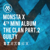 MONSTA X - White Love artwork
