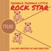 Lullaby Versions of One Direction