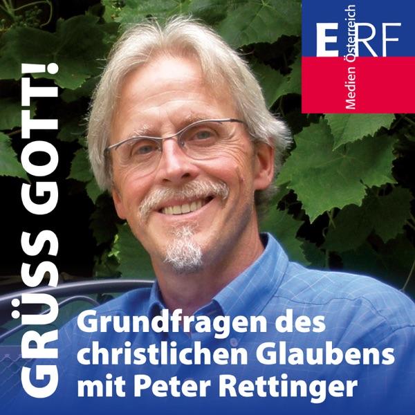 Podcast – Grüß Gott!