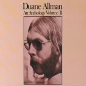 Duane Allman - Dirty Old Man