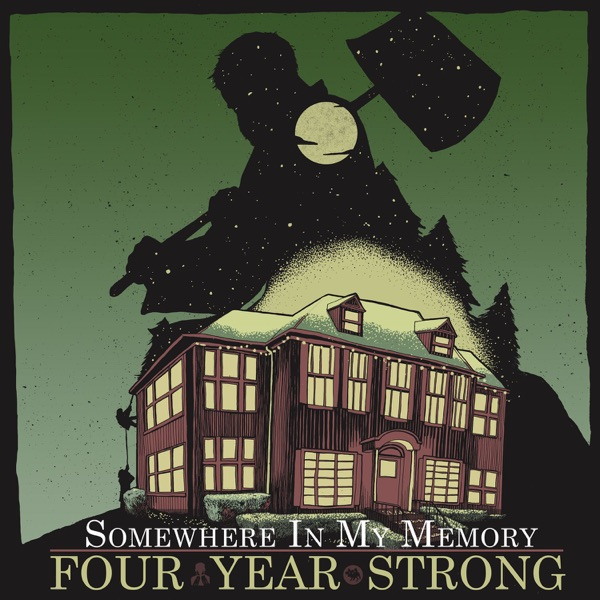 Somewhere in My Memory - Single