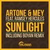 Sunlight (feat. Ramsey Hercules) - EP