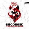Icon Discotheek (feat. Boef, Ziko, Ismo & Keizer) - Single