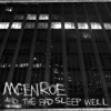 And the Bad Sleep Well - EP - McEnroe