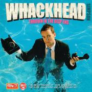 Thrown in the Deep End - Whackhead Simpson