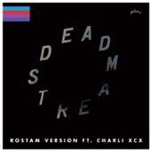Jim-E Stack - Deadstream (Rostam Version) [feat. Charli XCX]