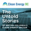 The Untold Stories of BC's Clean Energy Sector