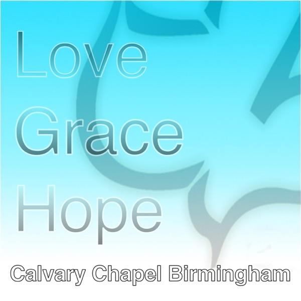 Grace Hope Love