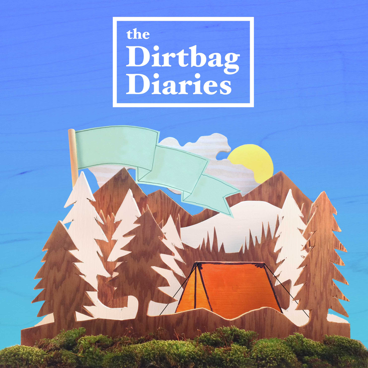 Top 2 episodes | Best episodes of The Dirtbag Diaries