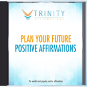 Plan Your Future Present Affirmations