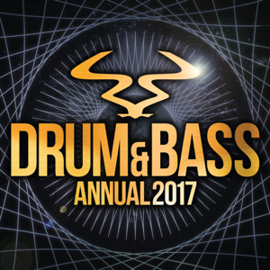 Various Artists - RAM Drum & Bass Annual 2017