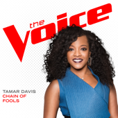 Chain of Fools (The Voice Performance) - Tamar Davis