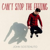John Sostenuto - Can't Stop the Feeling (Piano Version)