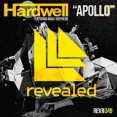 Apollo (feat. Amba Shepherd)