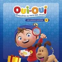 Télécharger Oui-Oui: Enquêtes au pays des jouets, Vol. 1: Les cadeaux surprise Episode 4