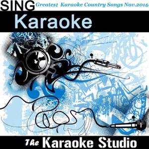 The Karaoke Studio - Love Can Go to Hell (In the Style of Brandy Clark) [Instrumental Version]
