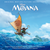 Moana (Original Motion Picture Soundtrack) - Various Artists